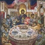 HOLY THURSDAY-COMMENTS ON THE MAIN THEMES