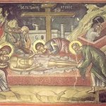 SAINT AMPHILOCHIOUS ON THE BURIAL OF OUR SAVIOR