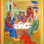 THE CENTRAL MESSAGE OF HOLY WEDNESDAY
