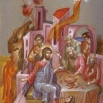 THE FAMOUS HYMN OF SAINT KASSIANI-HOLY TUESDAY