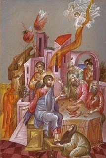THE FAMOUS HYMN OF SAINT KASSIANI-HOLY TUESDAY