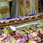 THE SERVICE OF EPITAPHIOS IN HONG KONG