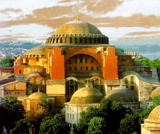 HISTORY OF ORTHODOX CHRISTIANITY part 3