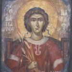 SYNAXARION FOR HOLY AND GREAT MONDAY