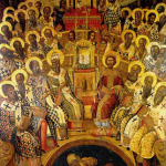 IS THE TEACHING OF THE ORTHODOX CHURCH PLATONIC?