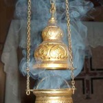 THE HOLY CENSER