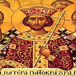 SAINT CONSTANTINE THE GREAT AND HISTORICAL TRUTH