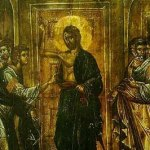 ON THOMAS SUNDAY-SAINT GREGORY THE GREAT