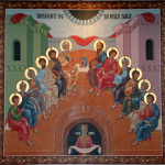 Sunday of Pentecost celebration
