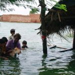 PAKISTAN FLOODS LEAVE 60,000 HOMELESS