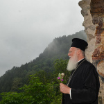 PILGRIMAGE TO ANCIENT MONASTERIES