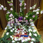 THE FEAST OF DORMITION OF THE THEOTOKOS IN HONG KONG