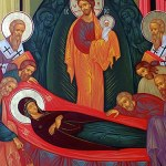 THE FAST OF THE DORMITION OF THE THEOTOKOS