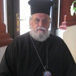 Metropolitan Michael of Austria passed away