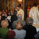 First Liturgy of Metropolitan Konstantinos of Singapore
