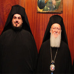 Mega Minima Ceremony of Bishop-elect Konstantinos at the Phanar