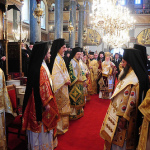 Ordination of Metropolitan of Austria
