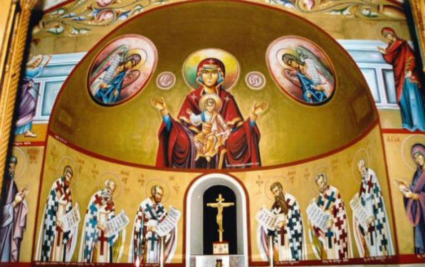 Timeline of the Orthodox Church-1st Millennium