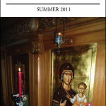 The Censer, online Magazine, 2011