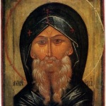 Saint Anthony the Great of Egypt