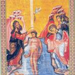 The Orthodox Celebration of Theophany