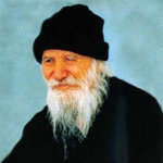 20th Century Elders. Elder Porfyrios