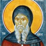 Sayings of Saint Anthony the Great