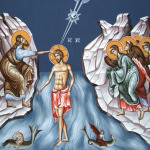 Saint John Chrysostom: On the Holy Theophany