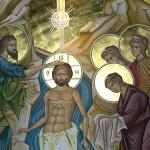 Theophany or Epiphany