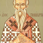 Saint Polycarp of Smyrna
