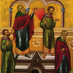 Sunday of the Publican and Pharisee: Triodion Begins