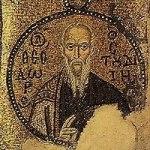 Saint Theodore the Studite: Cheesefare Sunday