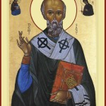 Saint David of Wales (March 1)