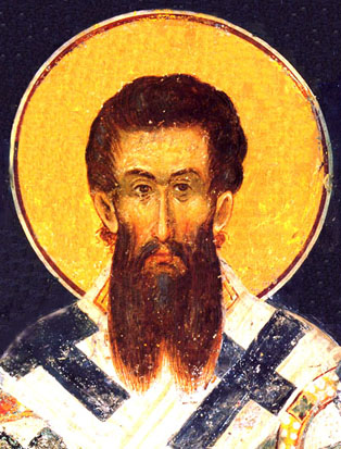 The Life of Saint Gregory Palamas