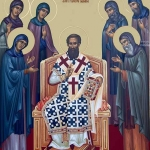 Saint Gregory Palamas and the Second Sunday of Great Lent