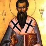 About Fasting, Sermon 1, by Saint Basil the Great