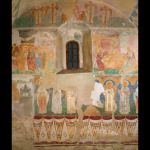 15th Century Orthodox Frescoes identified in Poland