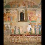 15th Century Orthodox Frescoes identified in Poland