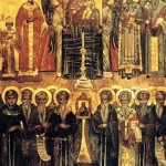 The Synodikon of Orthodoxy