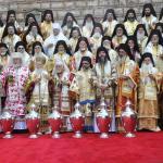The Sanctification Ceremony for the Holy Myrrh