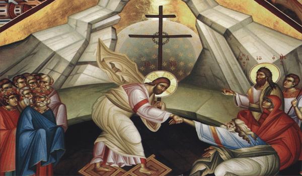 The Glorious Sunday of Pascha