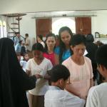 Photos from varius activities of our Monastery and Community in Masbate,Philippines