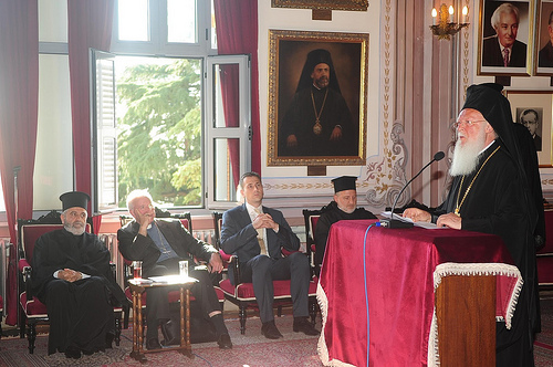 Keynote address of His All-Holiness Ecumenical Patriarch Bartholomew at the opening ceremony of the Halki Summit