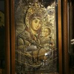 A Recent Appearance of the Theotokos in Bethlehem