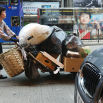 Hong Kong: Wealth gap hits a 30-year high