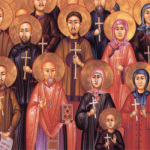 Sunday of the Chinese Martyrs