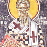 Saint Eusebius, Bishop of Samosata