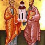 Saint Augustine's Sermon on the Feast of Saints Peter and Paul