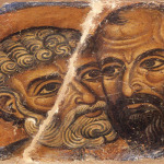 The Holy Foremost Apostles Peter and Paul