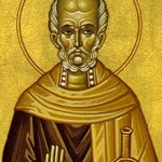 Saint Sampson the Hospitable, Founder of the Largest Free Clinic in the Roman Empire
